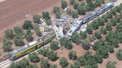 20 Dead In Head-On Train Crash In
