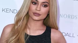 Kylie Jenner's Makeup Tutorial Reveals She's Human, After