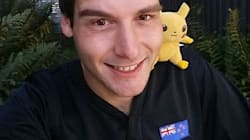 Man Quits Job To Become Full-Time 'Pokemon Go'