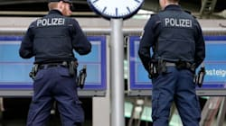 Mass Axe Attack On German Train Leaves Many