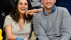Mila Kunis And Ashton Kutcher's Love Story Is Basically 'Friends With Benefits'