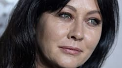 Shannen Doherty Shaves Her Head Amid Cancer