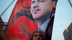 Turkey Suspending Human Rights Following