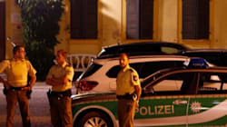 Syrian Bomber In Southern Germany Had Pledged Allegiance To