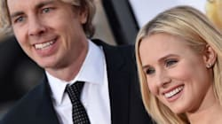 Kristen Bell Shares First Photos From $142 Wedding To Dax