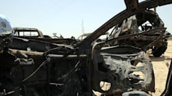16 Killed In Suicide Bombing North Of Baghdad Claimed By