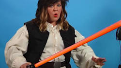 Proof That Melissa McCarthy Would Have Made A Hilarious Han