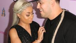 Rob Kardashian Purges All Evidence Of Blac Chyna On