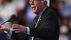 Bernie Sanders Tells Supporters Booing Is 'What Donald Trump