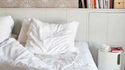 5 Ways To Make Your Bedroom The Perfect Sleep