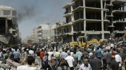 Bomb Blasts Hit Northeastern Syrian City, Killing