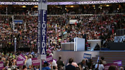 Guns Were A Big Focus At The Democratic Convention, And That Tells You