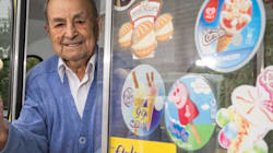 This 103-Year-Old Ice Cream Man Melts Our