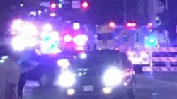 1 Dead And 4 Injured After Gunman Opens Fire Into Crowd In Austin,