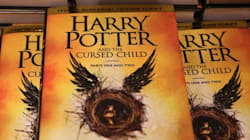 J.K. Rowling Says Harry Potter's Story Is Done With The Release Of 'Cursed