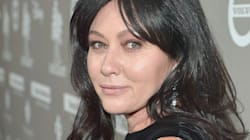Shannen Doherty Reveals That Her Cancer Has