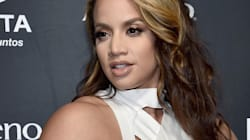 Dascha Polanco Won't Forget TheDesigners Who Refused To Dress