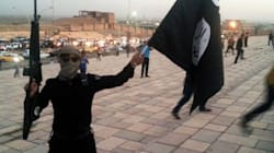 ISIS Captures Up To 3,000 Fleeing Iraqis, Executes