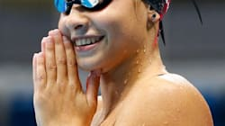 Syrian Refugee Yusra Mardini Was Already A Winner Before She Topped Her Rio Olympics