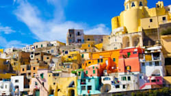 The Italian Island That's Just As Breathtaking As Cinque