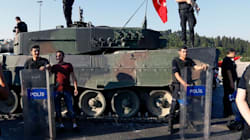 Turkey Wants Muslim Cleric Gulen It Blames For Coup Extradited From