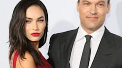 Megan Fox Welcomes Son Journey River With Brian Austin