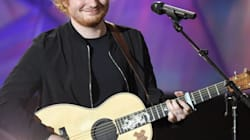 Ed Sheeran Sued For Allegedly Copying Marvin Gaye Tune On 'Thinking Out