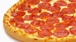 Judge Bans Man From Ordering Pizza After Alleged Crank