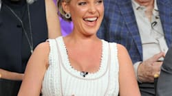 Katherine Heigl Puts A Dignified End To Seth Rogen 'Knocked Up'