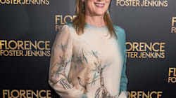 Who Does Meryl Streep Think Should Play Her In A
