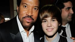Justin Bieber And Lionel Richie's 17-Year-Old Daughter Are Now Instagram