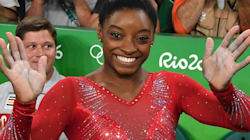 Simone Biles Continues Her World Domination, Wins Third Gold