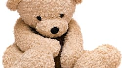 Police: Hungry Little Boy Tried To Sell His Teddy Bear For