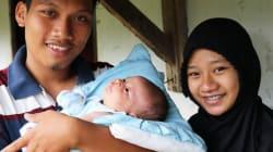 When Schoolgirls Become Mothers in Rural