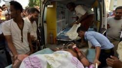 Saudi Airstrikes Hit MSF Hospital In Yemen, Killing At Least