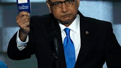 Khizr Khan Challenges Donald Trump To Take A Citizenship