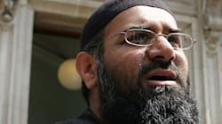 Radical Islamist Preacher Anjem Choudary Found Guilty Of Supporting