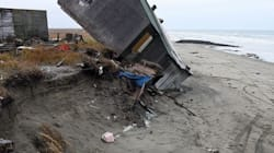 Facing Rising Seas, Remote Alaskan Village Votes To Move