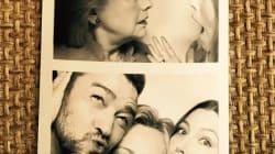 Justin Timberlake, Jessica Biel, Hillary Clinton Take Over