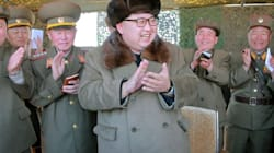 Report: North Korea Executes Vice Premier For Not Sitting Up