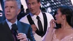 Ryan Lochte Feels 'Hurt' After Two Men Rush The Stage During His 'DWTS'