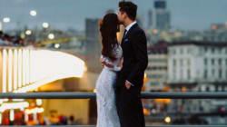 19 fotos de boda ridículamente románticas que tienes que