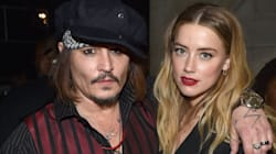 Johnny Depp Fulfills Amber Heard's Wish To Donate Divorce Money To