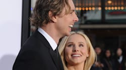 Kristen Bell Has The Best Response To 'Prince' Dax Shepard's Sober Anniversary