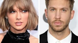 Calvin Harris Reveals The Moment 'All Hell Broke Loose' With Taylor