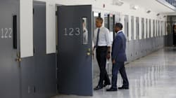 Obama Just Gave 111 Federal Prisoners Back Their
