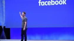 Facebook's Trending News Topics Will Now Be