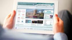 キャセイパシフィック航空、ラウンジで世界100カ国以上の電子新聞・雑誌を提供 毎日新聞も配信