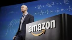 Jeff Bezos pierde 20 mil millones de dólares en dos