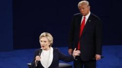 Hillary sobrevivió el debate más rudo de la